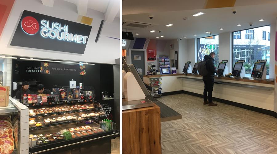whippet london  sainsbury's on the go revolution or refresh